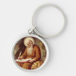 Llavero Biblia del monje de St Jerome