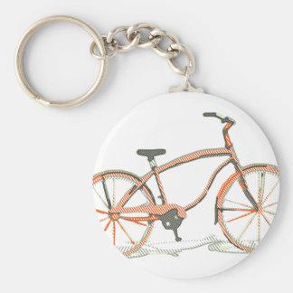 Llavero Bicicleta linda