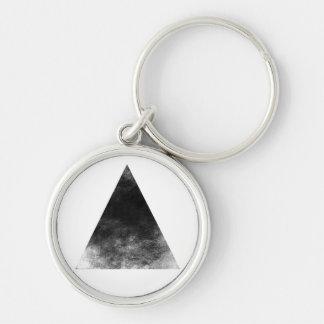 Llavero Black Triangle