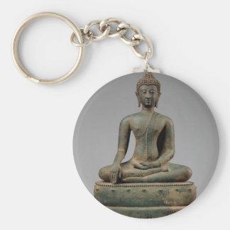 Llavero Buda - Tailandia asentados