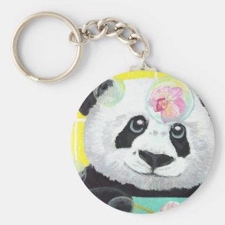 Llavero Burbujas de la panda