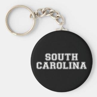 Llavero Carolina del Sur