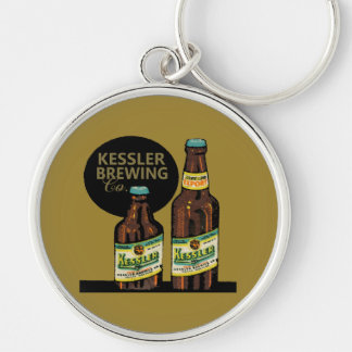Llavero Cerveza de la exportación de Kessler