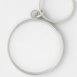 Llavero Circular Con Foto Personalizable