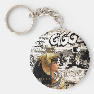 Llavero Cleopatra