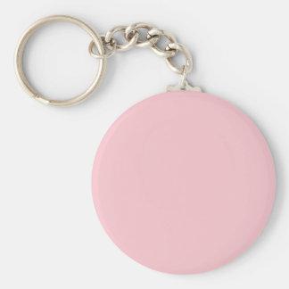 Llavero Color rosa claro