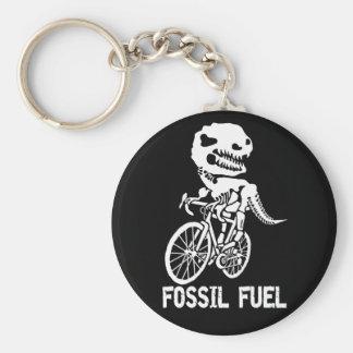 Llavero Combustible fósil
