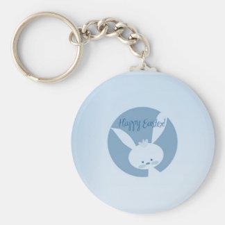 Llavero Conejo de Pascua