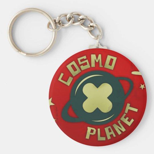 Llavero Cosmo Keys