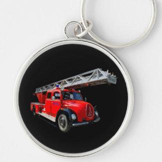 Llavero Cuerpo de bomberos