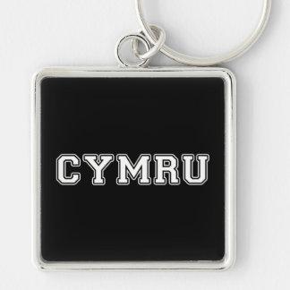 Llavero Cymru