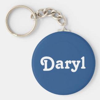 Llavero Daryl