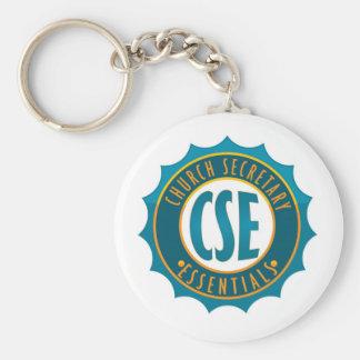 Llavero de CSE