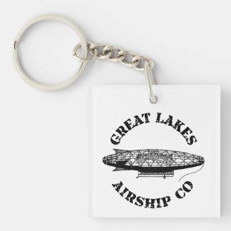 Llavero de Great Lakes Airship Company