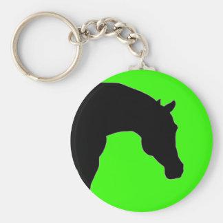 "Llavero de la cal ""del caballo"""