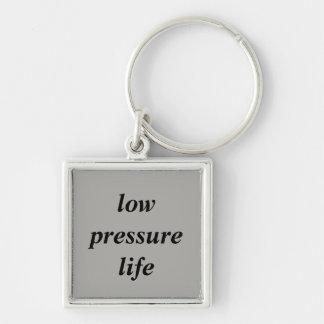 Llavero de la vida de la presión baja