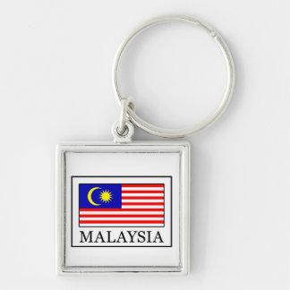 Llavero de Malasia