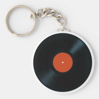 Llavero DE REGISTRO de LP