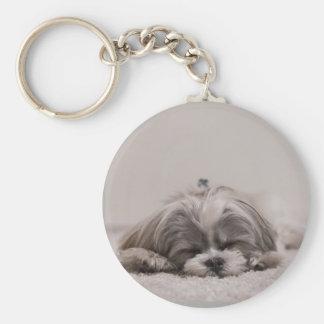 Llavero de Shih Tzu para los amantes del perro