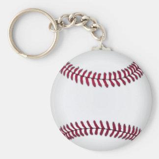 Llavero del béisbol
