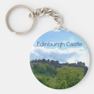 Llavero del castillo de Edimburgo