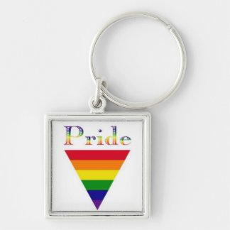 Llavero del orgullo gay