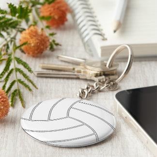 Llavero del voleibol (llavero)