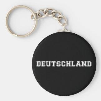 Llavero Deutschland