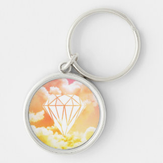 Llavero Diamante