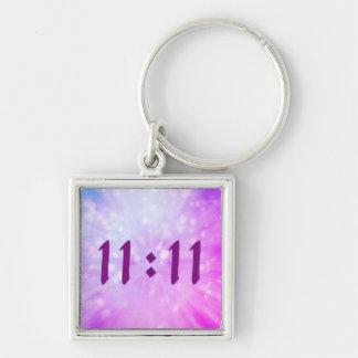Llavero Diseño bonito del 11:11
