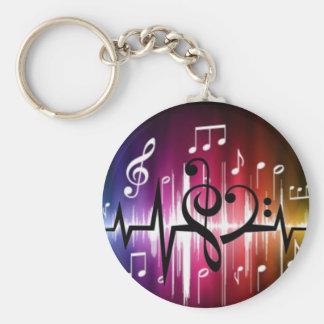 Llavero Diseño de los amantes de la música de IMG_8652.PNG