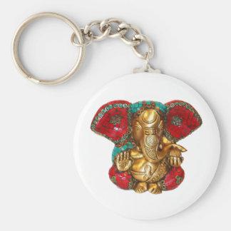 Llavero DIWALI felices - Gracias GANAPATI Ganesh