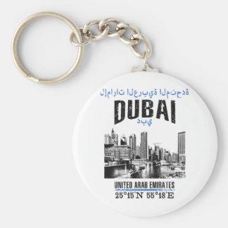 Llavero Dubai
