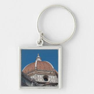 Llavero Duomo en Florencia Italia