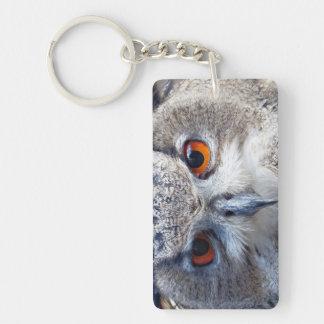 Llavero Eagle-Búho eurasiático, Uhu 2,2