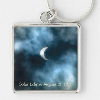 Llavero Eclipse solar 21 de agosto de 2017