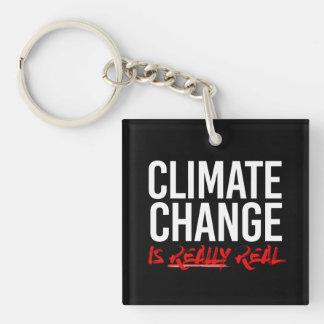 Llavero El CAMBIO de CLIMA ES - - Favorable-Ciencia