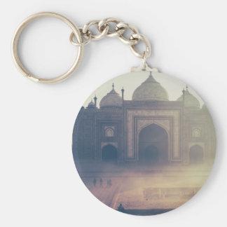 Llavero el Taj Mahal