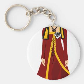Llavero Elizabeth de York