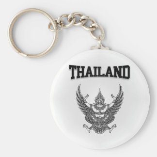 Llavero Emblema de Tailandia