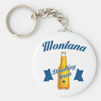 Llavero Equipo de consumición de Montana