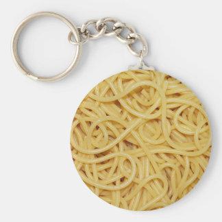 Llavero Espaguetis