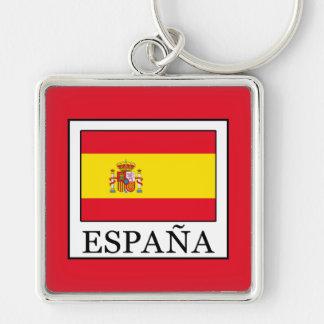 Llavero España