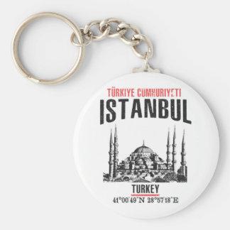 Llavero Estambul