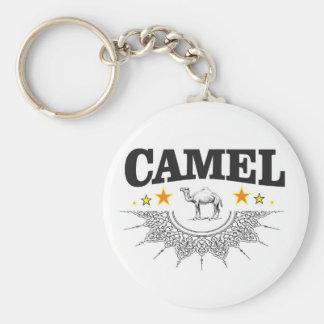 Llavero estrellas del camello