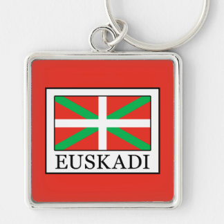 Llavero Euskadi