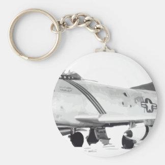 LLAVERO F-86D
