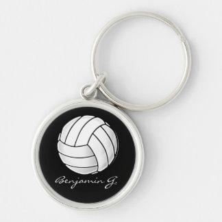 Llavero Fan del voleibol