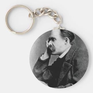 Llavero Friedrich Nietzsche