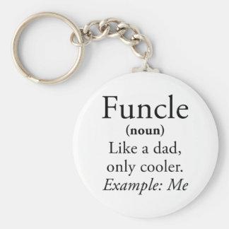 Llavero Funcle
